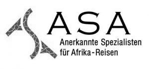 ASA Afrika Spezialisten Logo